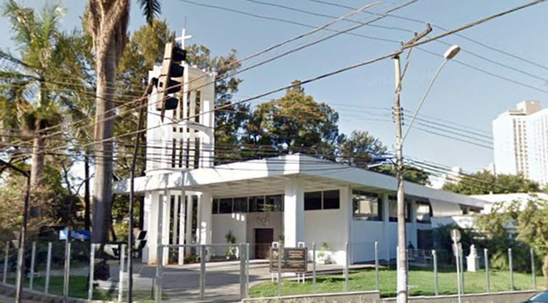 TOP 10 Igrejas para Casar em BH_revista icasei - PSI Loyola1