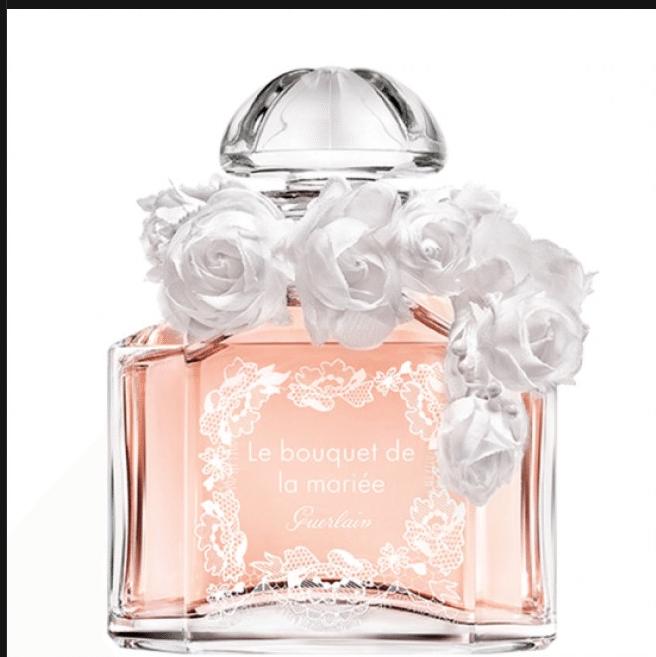 perfume de casamento - revista icasei