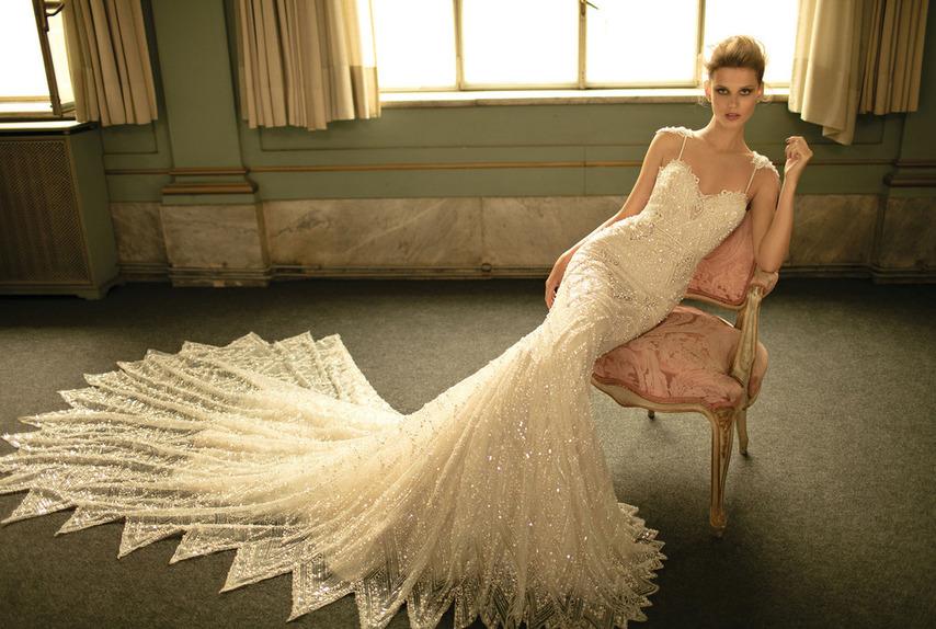 d6a330f5f vestidos de noiva berta bridal - revista icasei