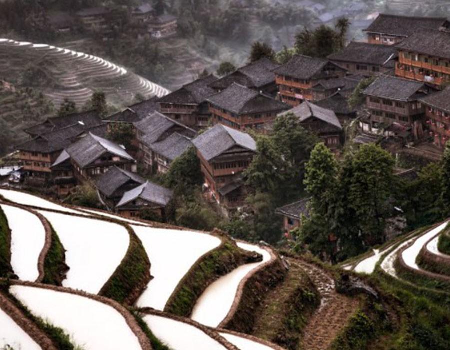 vilarejo na china - revista icasei