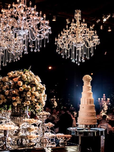 Flower Power | Decoração de Casamento com Rosas_3