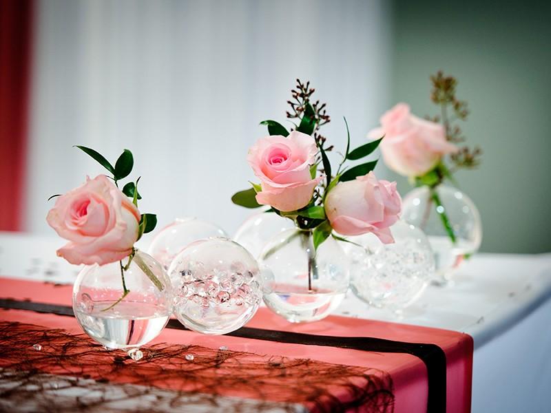 Flower Power | Decoração de Casamento com Rosas_5
