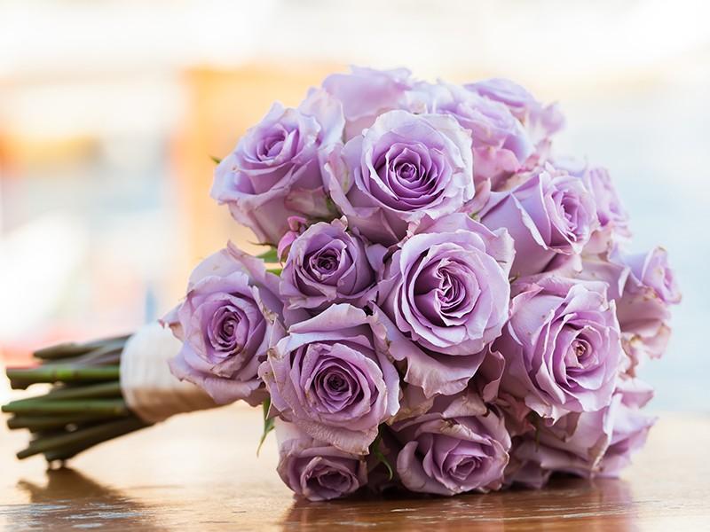 Flower Power | Decoração de Casamento com Rosas_6