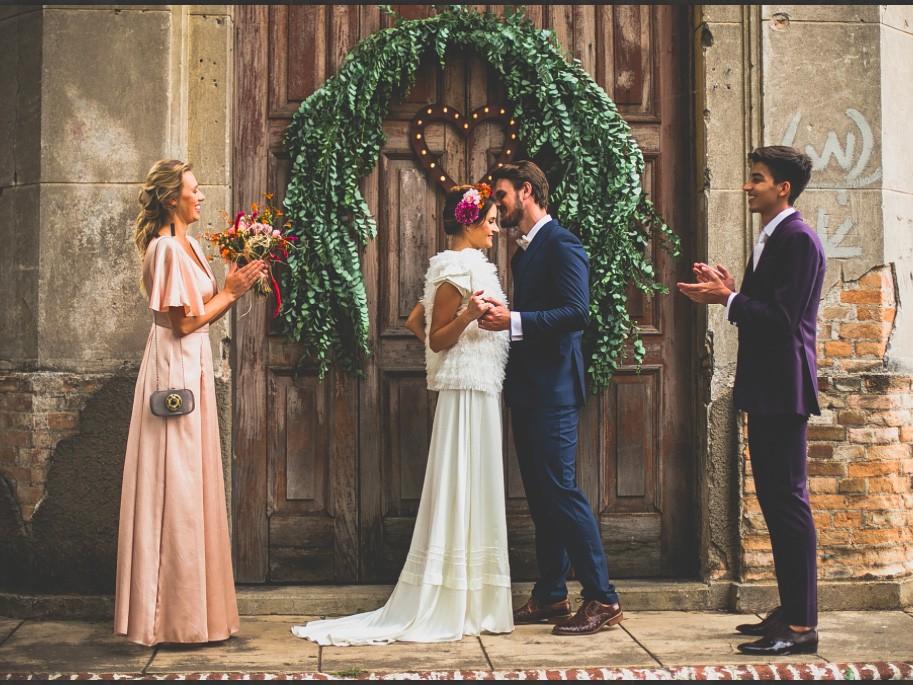 bianca rumo ao altar - foto e video de casamento_revista icasei1