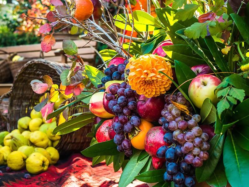 decoracao com frutas_revista icasei_abre