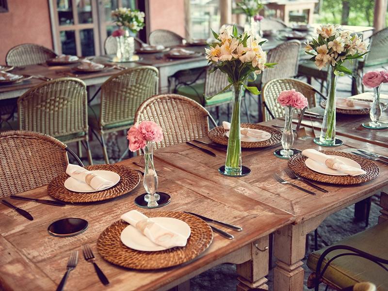 Foto: Restaurante/ Flávia Medeiros