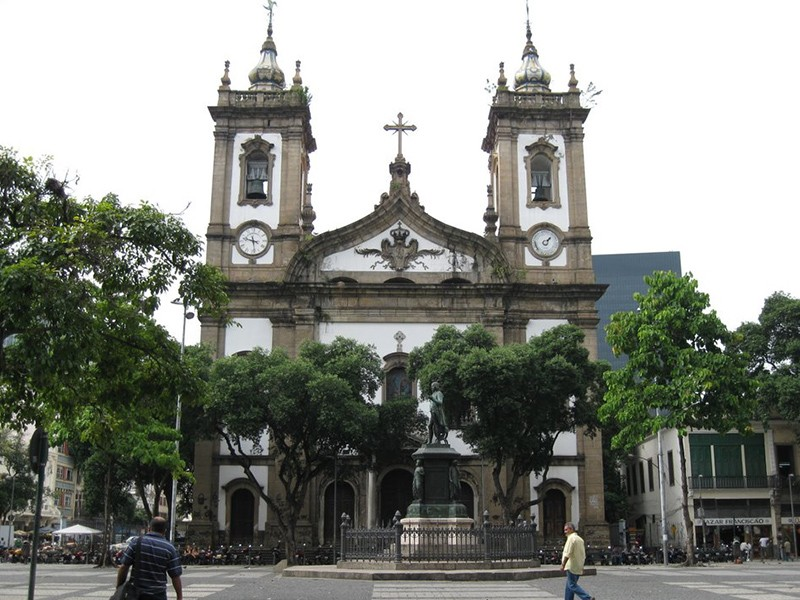 Igreja São Francisco de Paula