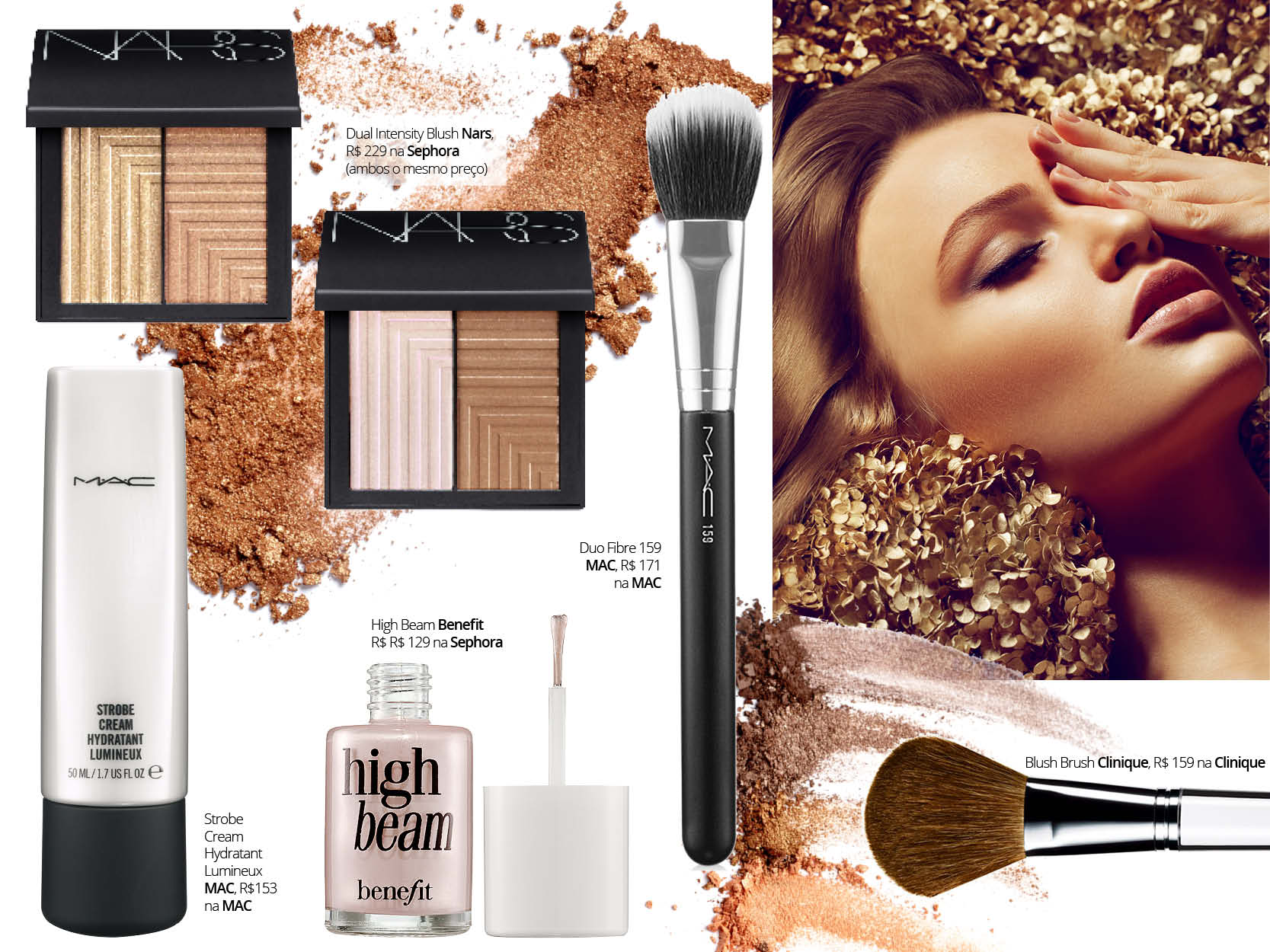 beauty flash - strobing para noivas e madrinhas_revista icasei4
