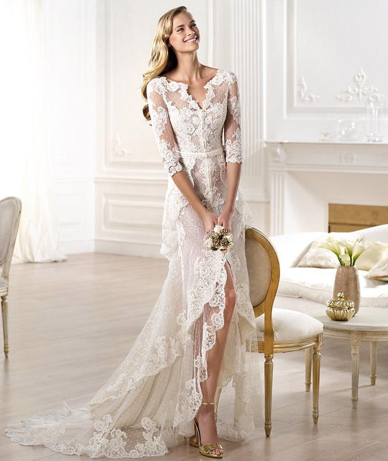 Bianca-rumo-ao-altar-Countdown-para-o-casamento-vestido