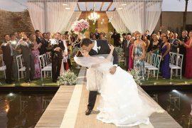 Casamento real-Mariana-e-Windemberg-noivos-familia-cerimônia