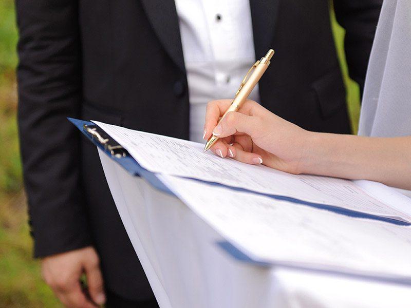Casamento-fora-do-cartório-papelada