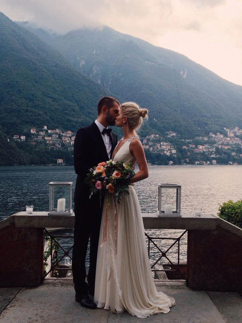 Destination-wedding itália