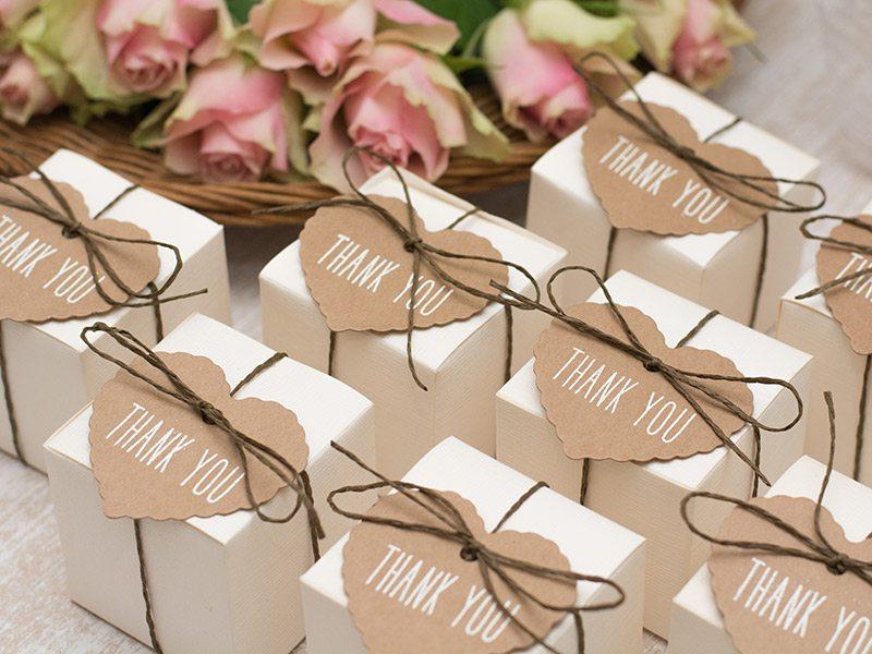 e1e40f564 Lembrancinha para casamento | Criatividade na hora de presentear os  convidados