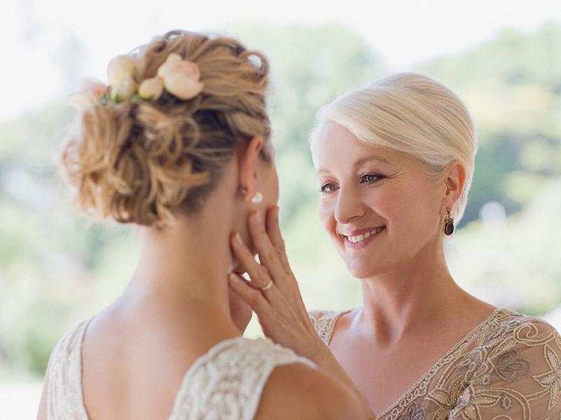 Dicas De Penteados Para Mães Dos Noivos