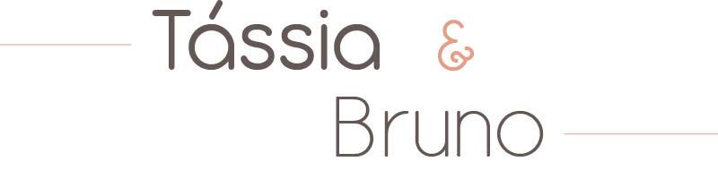Casamento Real Tássia e Bruno