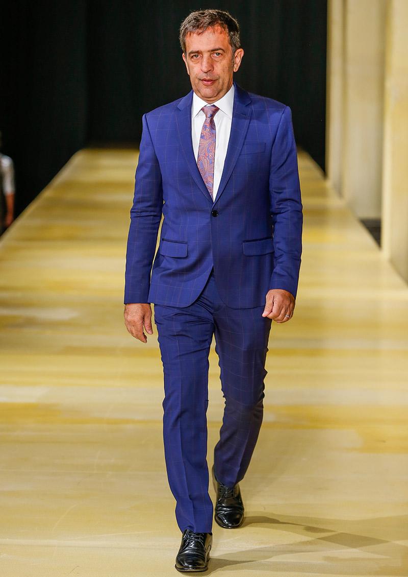 Ricardo Almeida no Casamoda Noivas 2016