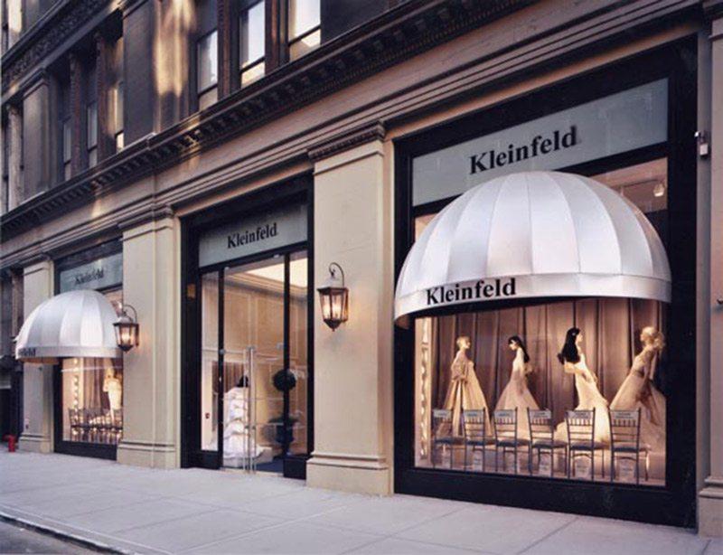 Loja Kleinfeld em Nova York