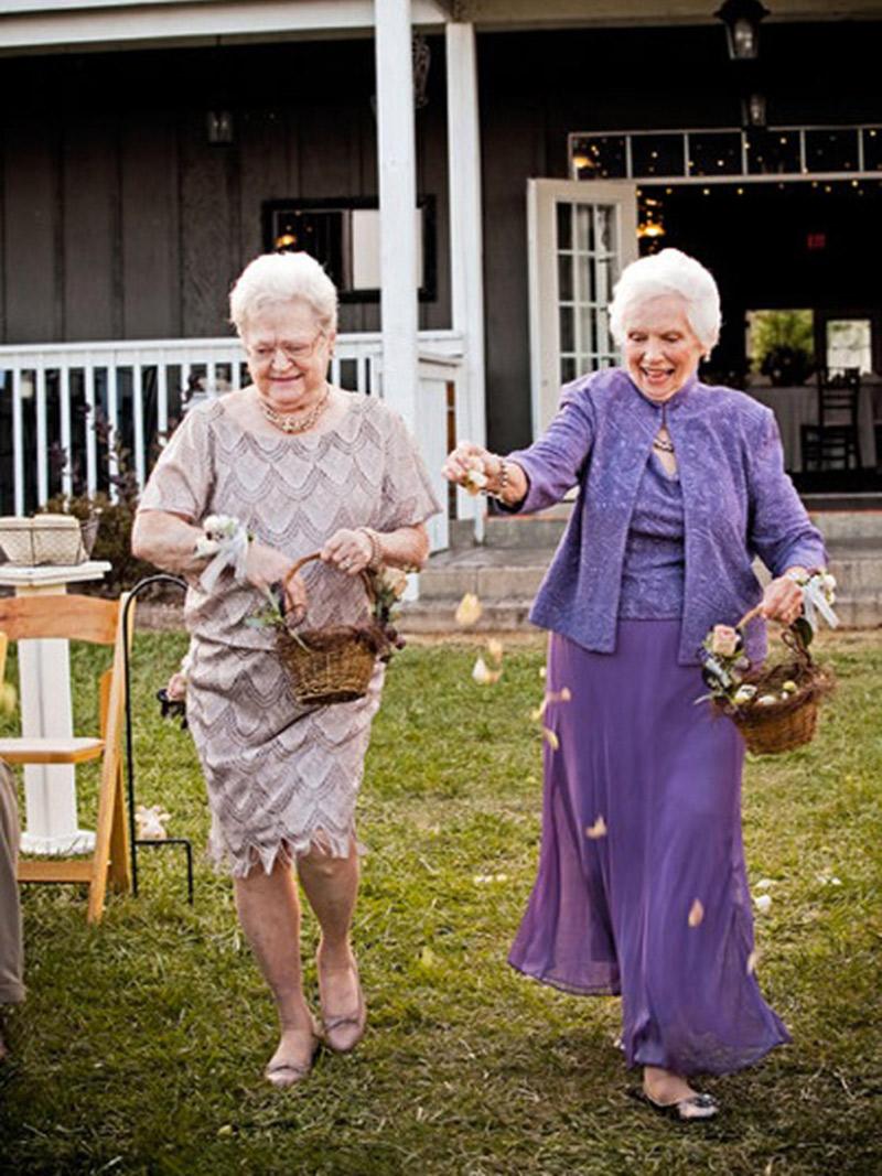 Avós-no-casamento