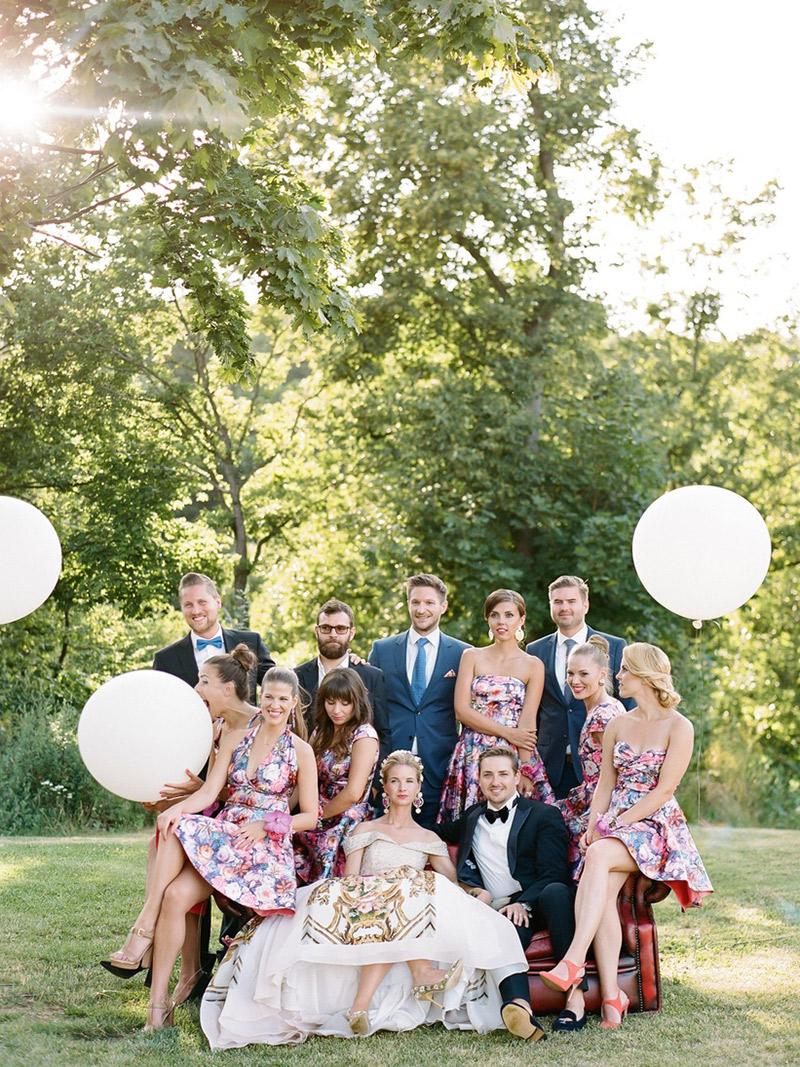 Casamento-real-inter-Lenka-e-Lukas-festa