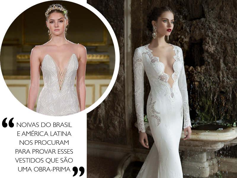 Designers-israelenses-famosos-Berta Bridal-sexy