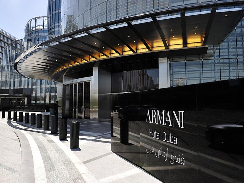 Lua-de-mel-Armani-hotel-dubai-fachada