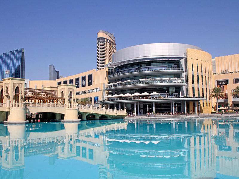 Lua-de-mel-Dubai-Mall