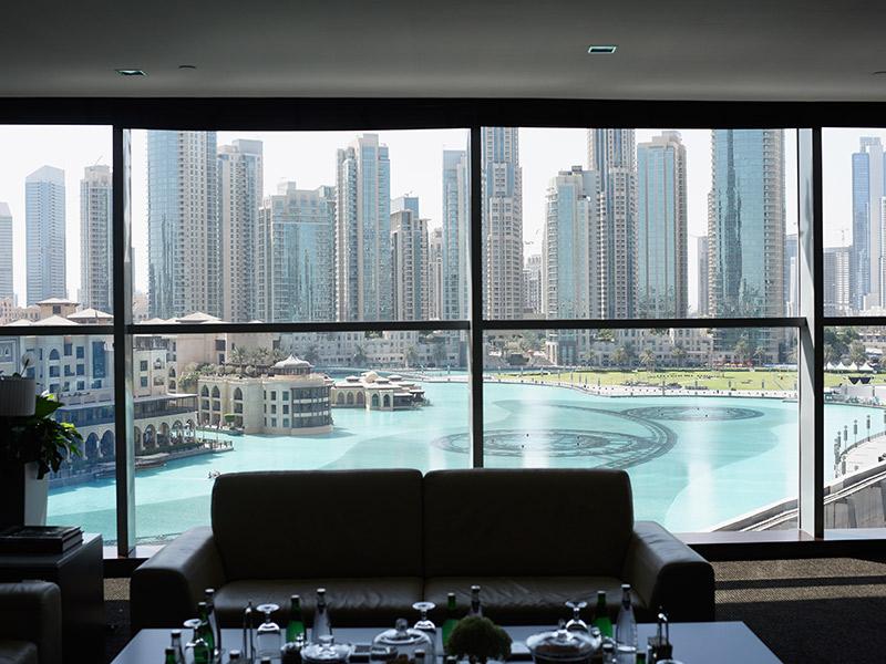 Lua-de-mel-Dubai