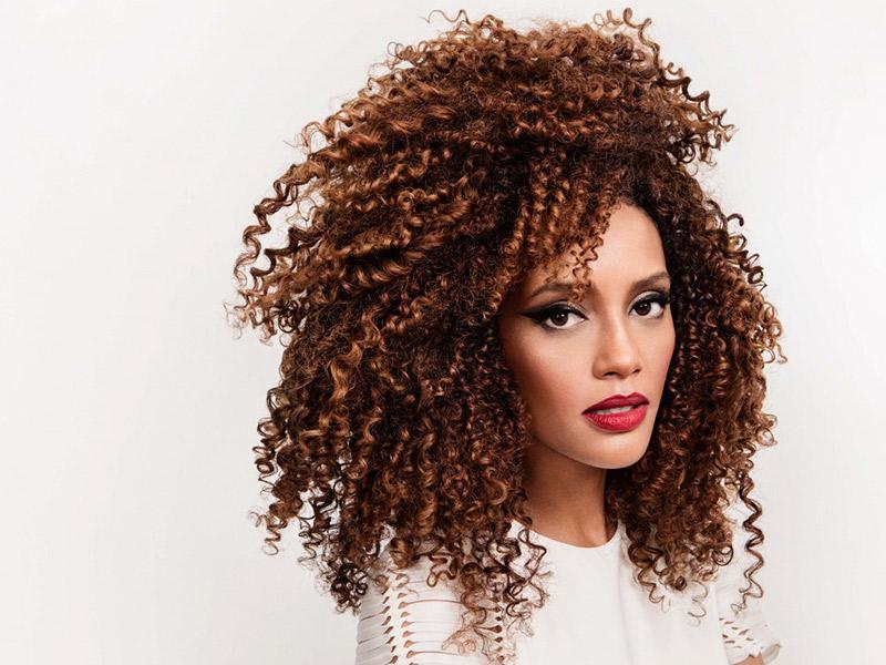 Noivas-negras-penteado-mega-hair Taís Araujo