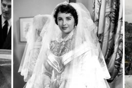 Vestidos de casamento usados no cinema