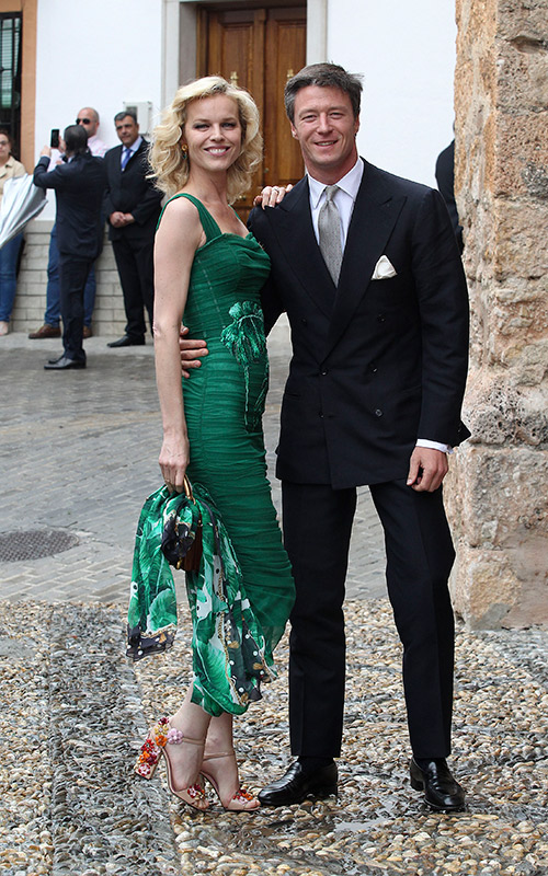 casamento-lady-charlotte-wellesley-getty-images-eva-herzigova-e-gregorio-marsiaj