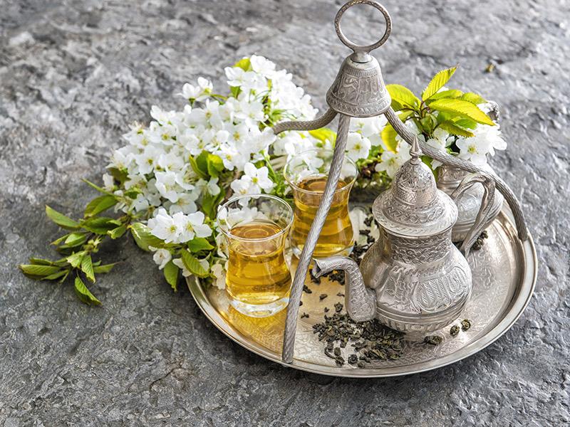 Ilha-gastronômica-árabe-para-casamentos-decoração