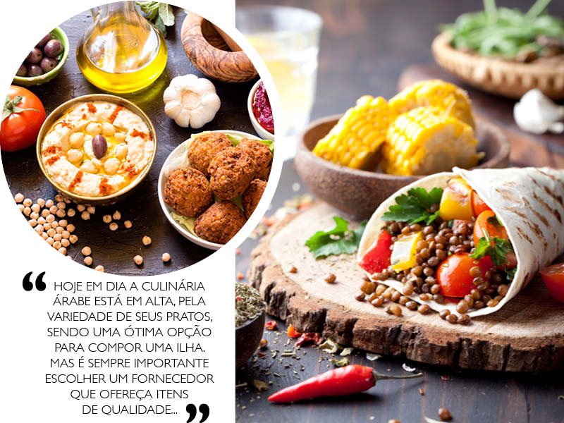 Ilha-gastronômica-arabe-para-casamentos-variedades