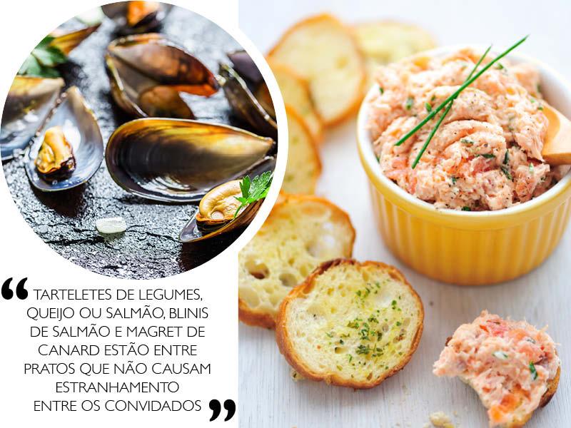 Ilha-gastronomica-francesa-para-casamentos opções