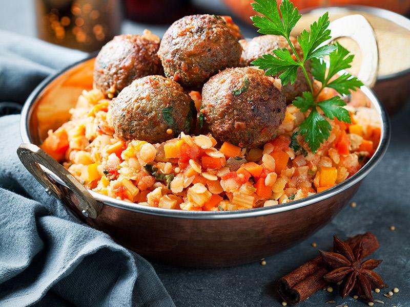 Ilha-gastronomica-indiana-para-casamentos-Kofta-Curry