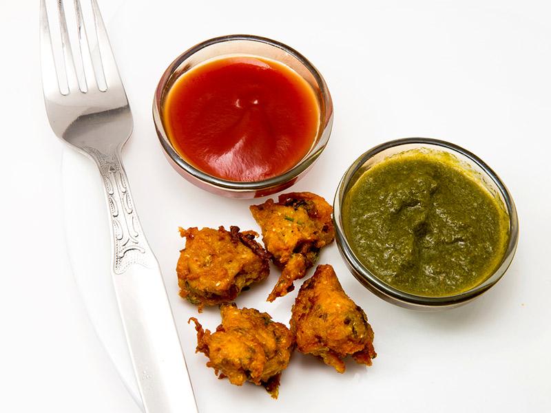 Ilha-gastronomica-indiana-para-casamentos-Paneer-Pakora