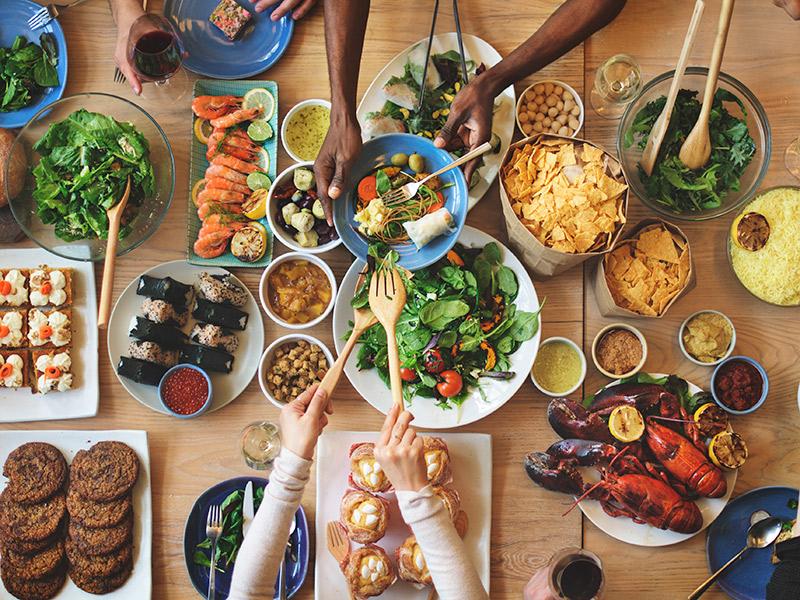 Ilha-gastronomica-indiana-para-casamentos-banquet