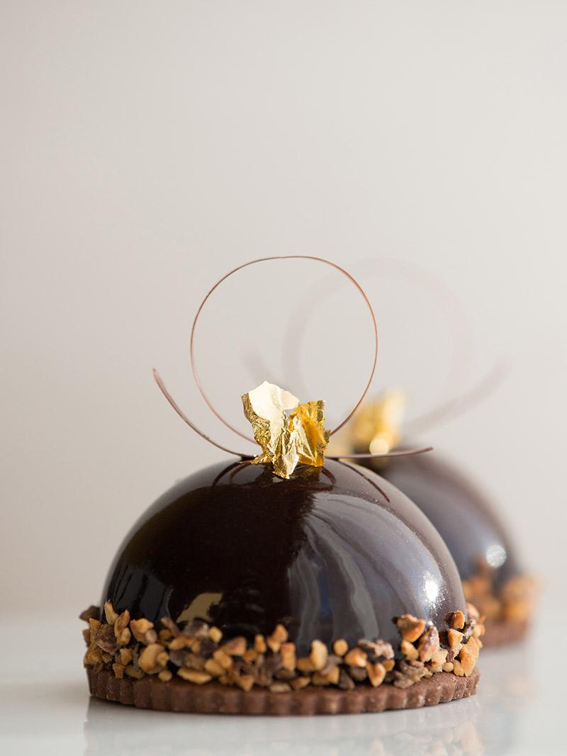 casamentos-ilha-gastronomica-francesa-mousse de chocolate