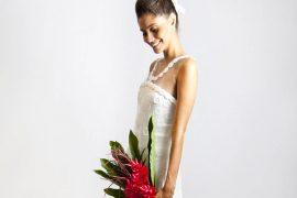 Coleção noivas Maria Mendes