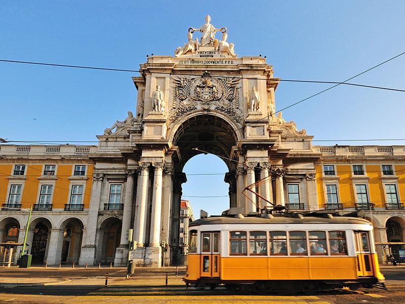 Destination Wedding em Portugal Lisboa