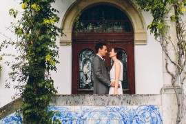 Destination Wedding em Portugal
