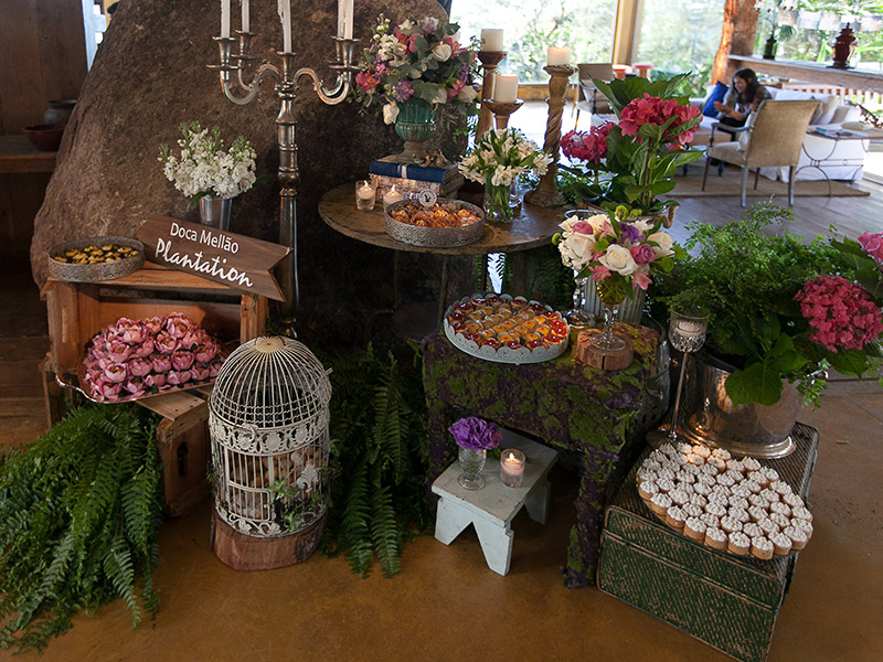 Lugares para casar em Ilhabela galileu da feiticeira