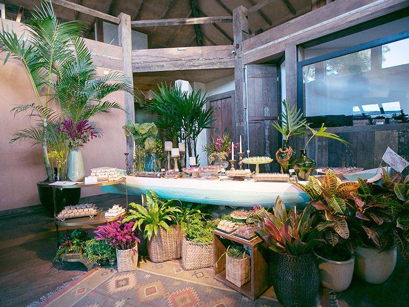 Lugares para casar em Ilhabela vila salga buffet