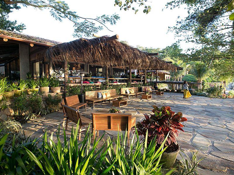 Lugares para casar em Ilhabela vila salga