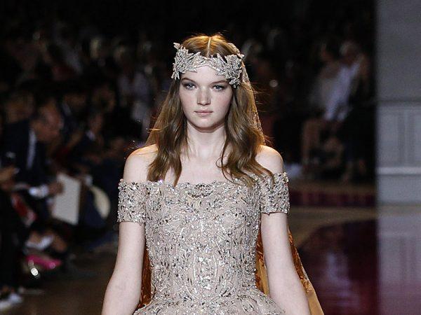 Penteado de noiva Os 10 mais pinados na Argentina