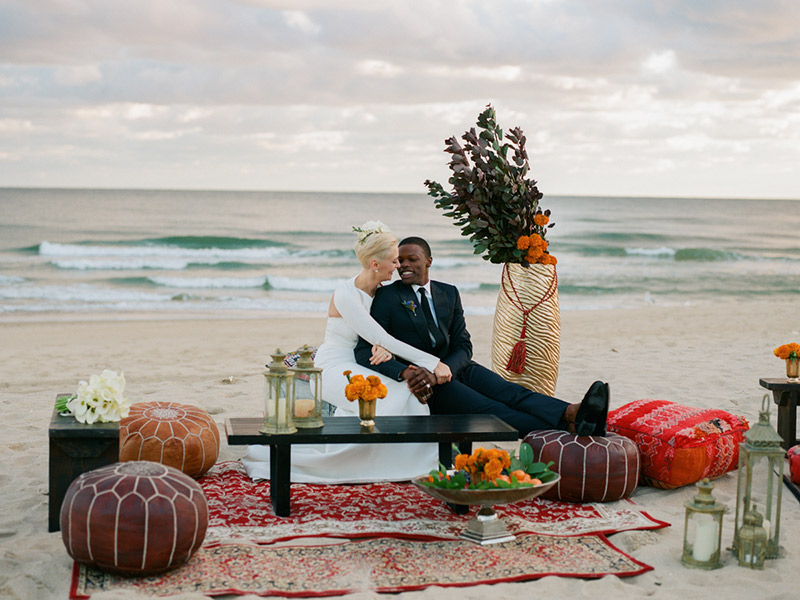 Como decorar o ensaio pré-casamento