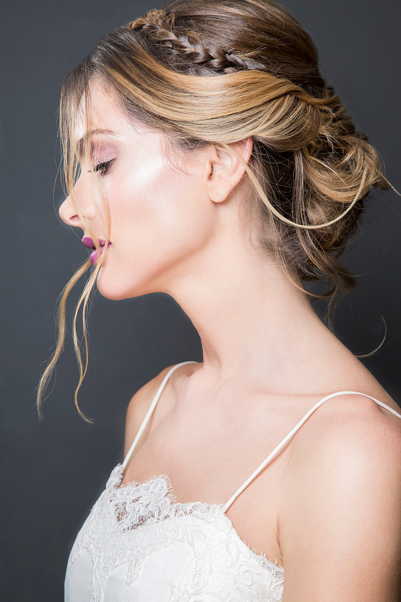 penteado de noiva editorial celso kamura cabelo bruno