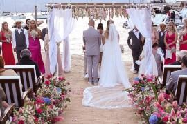 Casamento real Leiliana e Vinicius