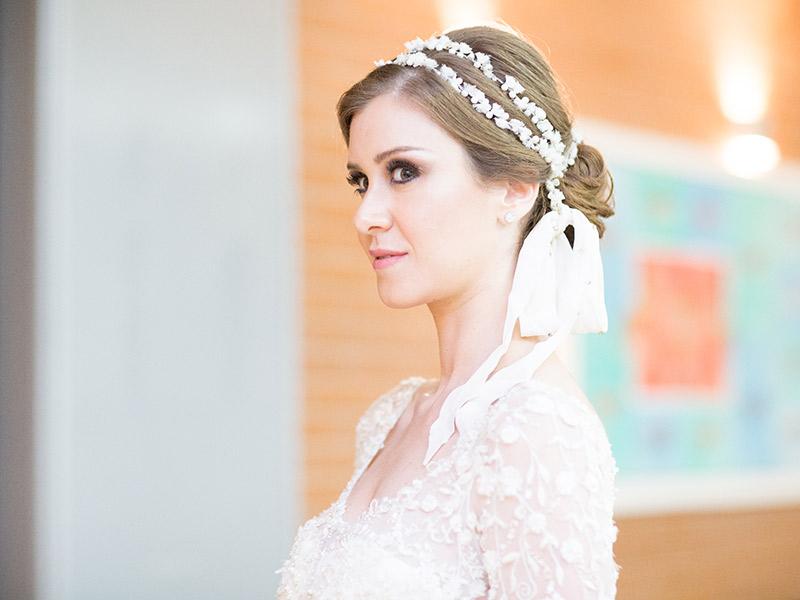Casamento real Maria Antonia e Diego antes da cerimônia