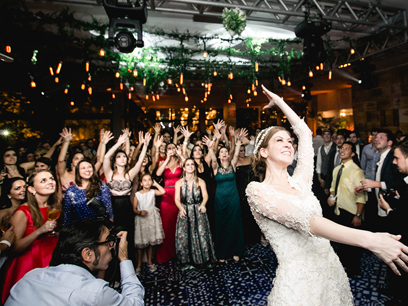 Casamento real Maria Antonia e Diego festa