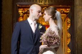 Casamento real Maria Antonia e Diego